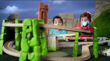 Thomas and Friends Castle Quest Set TV Spot - Thumbnail 7