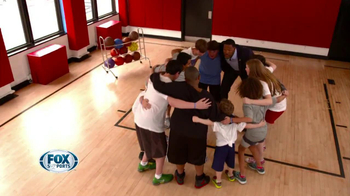 FOX Sports 1 TV Spot, 'Stomp Out Bullying' Feat. Michael Strahan - Thumbnail 10