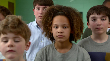 FOX Sports 1 TV Spot, 'Stomp Out Bullying' Feat. Michael Strahan - Thumbnail 7