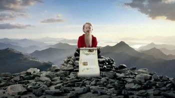 Campbell's Kitchen TV Spot, 'Wisest Kid: New Recipe' - 1499 commercial airings
