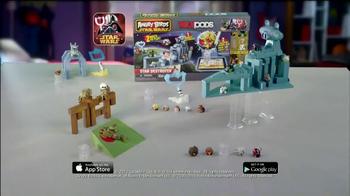 Angry Birds Star Wars II Telepods TV Spot, 'Slingshot' - Thumbnail 10