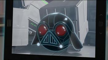 Angry Birds Star Wars II Telepods TV Spot, 'Slingshot' - Thumbnail 7