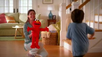 Big Hugs Elmo TV Spot - Thumbnail 1