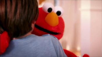 Big Hugs Elmo TV Spot - Thumbnail 7