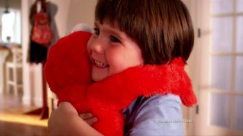 Big Hugs Elmo TV Spot - Thumbnail 3