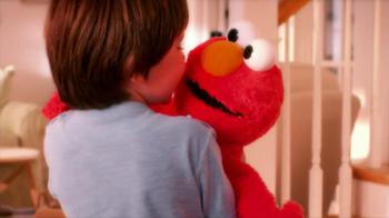 Big Hugs Elmo TV Spot - Thumbnail 4