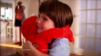 Big Hugs Elmo TV Spot - Thumbnail 6