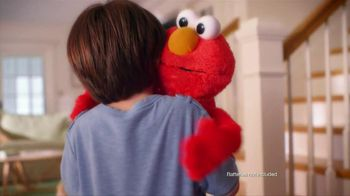 Big Hugs Elmo TV Spot