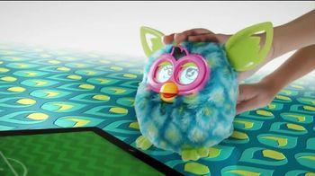 Furby Boom TV Spot, 'Goooal'