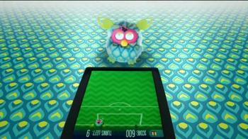 Furby Boom TV Spot, 'Goooal' - Thumbnail 6
