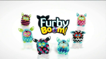 Furby Boom TV Spot, 'Goooal' - Thumbnail 8