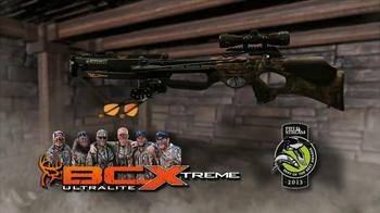 Barnett Crossbows BCX Extreme Ultra Light TV Spot Featuring Si Robertson - Thumbnail 10