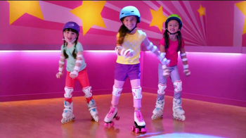 Skate and Spin Dora and Boots TV Spot, 'Ready' - Thumbnail 1