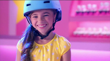 Skate and Spin Dora and Boots TV Spot, 'Ready' - Thumbnail 2