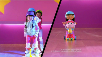 Skate and Spin Dora and Boots TV Spot, 'Ready' - Thumbnail 5