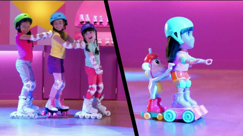 Skate and Spin Dora and Boots TV Spot, 'Ready' - Thumbnail 7