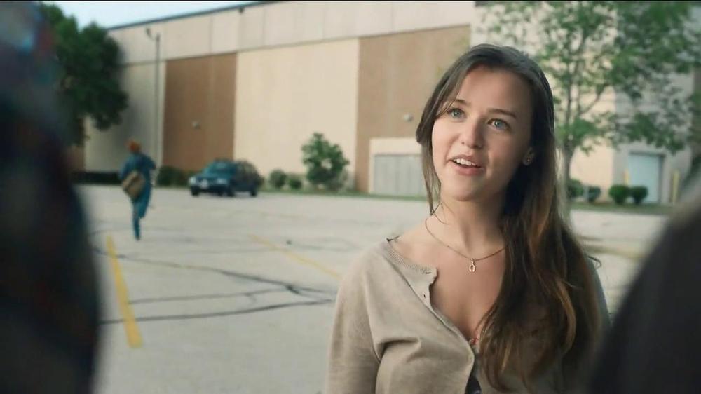 CSX TV Commercial, 'Tomorrow'