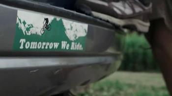 CSX TV Spot, 'Tomorrow' - Thumbnail 4