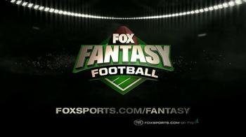 FOX Fantasy Football TV Spot - Thumbnail 10