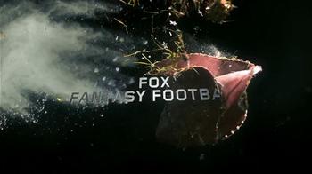 FOX Fantasy Football TV Spot - Thumbnail 5