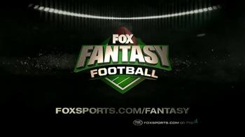 FOX Fantasy Football TV Spot - Thumbnail 9