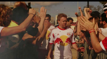 Continental Tire TV Spot, 'After the Match' - Thumbnail 1