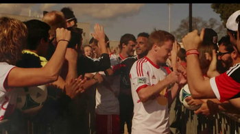 Continental Tire TV Spot, 'After the Match' - Thumbnail 2