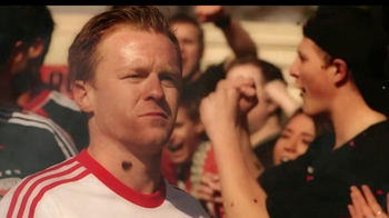 Continental Tire TV Spot, 'After the Match' - Thumbnail 4
