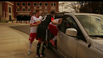 Continental Tire TV Spot, 'After the Match' - Thumbnail 6