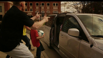 Continental Tire TV Spot, 'After the Match' - Thumbnail 7