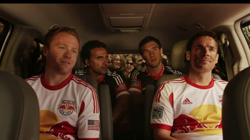 Continental Tire TV Spot, 'After the Match' - Thumbnail 9