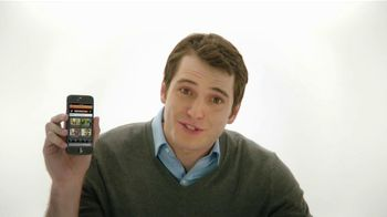 Alarm.com Image Sensor TV Spot