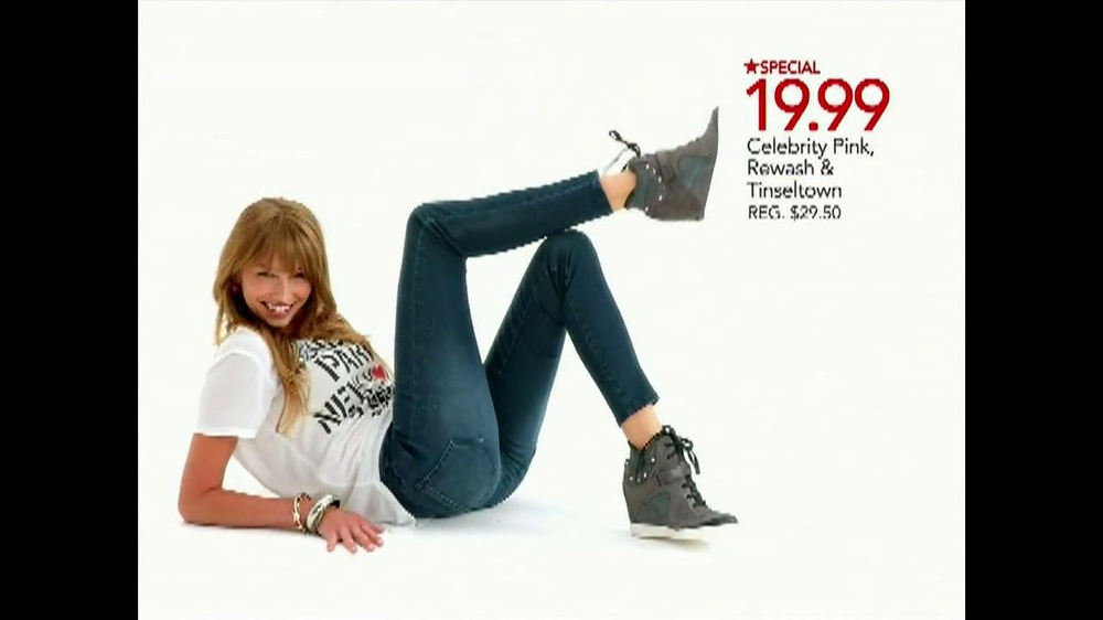 Macy S Labor Day Sale Tv Commercial Jeans Ispot Tv