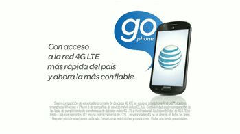 AT&T Go Phone TV Spot, 'Boxeo' [Spanish] - Thumbnail 5