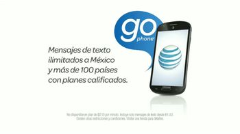 AT&T Go Phone TV Spot, 'Boxeo' [Spanish] - Thumbnail 7