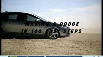 Dodge Dart TV Spot, '100 Easy Steps' - Thumbnail 1