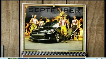 Dodge Dart TV Spot, '100 Easy Steps' - Thumbnail 9