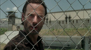 The Walking Dead: The Complete Third Season Blu-ray and DVD TV Spot - Thumbnail 1