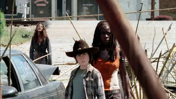 The Walking Dead: The Complete Third Season Blu-ray and DVD TV Spot - Thumbnail 2