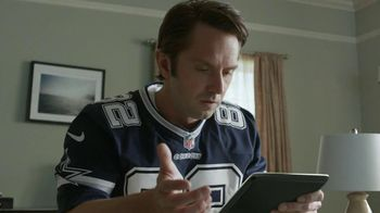 DIRECTV NFL Sunday Ticket TV Spot, 'Anger'