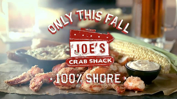 Joe's Crab Shack Southern Fried Maine Lobster TV Spot - Thumbnail 8