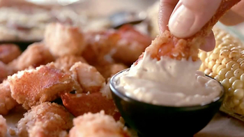Joe's Crab Shack Southern Fried Maine Lobster TV Spot - Thumbnail 6
