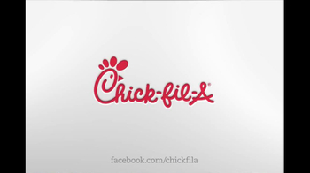 Chick-fil-A TV Spot, 'Stuffed Animals' - Thumbnail 8
