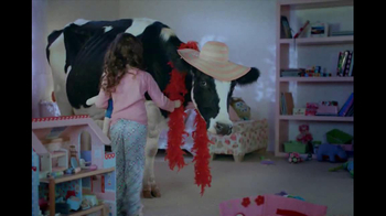 Chick-fil-A TV Spot, 'Stuffed Animals' - 243 commercial airings