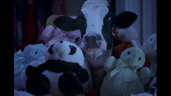 Chick-fil-A TV Spot, 'Stuffed Animals' - Thumbnail 7