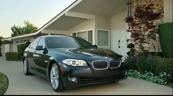 BMW Cetified Pre-Owned Sales Event TV Spot, 'Protection' - Thumbnail 8