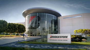 Bridgestone TV Spot, 'Game On' Featuring Matthew Stafford - Thumbnail 1