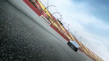 Bridgestone TV Spot, 'Game On' Featuring Matthew Stafford - Thumbnail 3