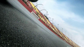 Bridgestone TV Spot, 'Game On' Featuring Matthew Stafford - Thumbnail 4