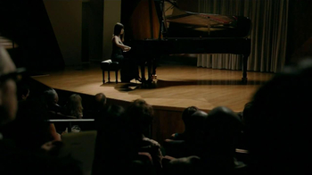 Johnsonville Italian Sausage TV Spot, 'Piano Concert' - 1667 commercial airings
